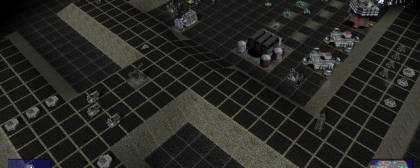 Warzone 2100 Resurrection