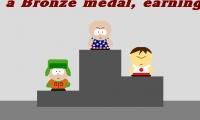 South Park Olympics 2004