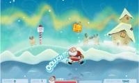 Santa Gift Jump