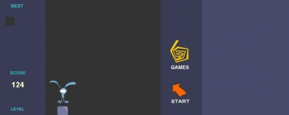 Elf Tetris