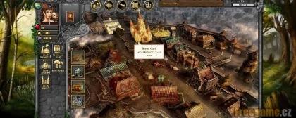 Europe 1400 - Středověký obchod a intriky