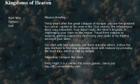 Finity Flight 2: Kindgoms of Heaven