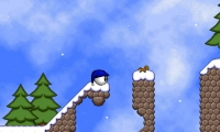 Snowie the Snowman 3