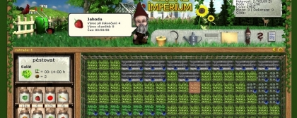 Zelené impérium aneb receptář prima trpaslíků