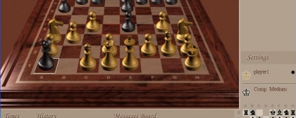 Absolut Chess