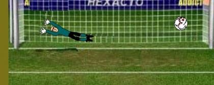 Zidane Penaltys