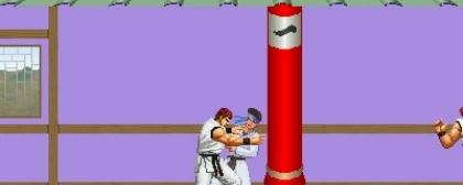 Kung-Fu Master Return