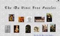 The Da Vinci Free Puzzles