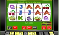 Crazy fruits slots