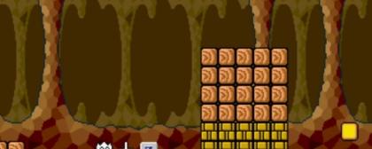 Mario Bros 3 Remake
