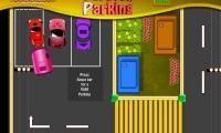 Caravan Parking