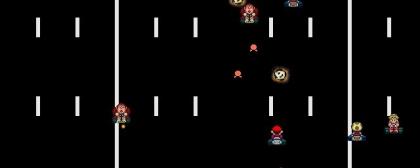 Mariokart Bomb