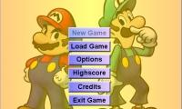 Mario & Luigi (Kyller Studio)