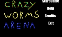 Crazy Worms Arena