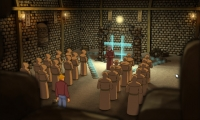 Broken Sword 2.5: The Returns of the Templars