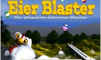 Eier Blaster