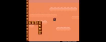 Mario 30.sec Fun