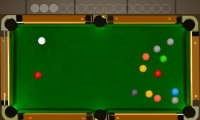 Simple Billiards