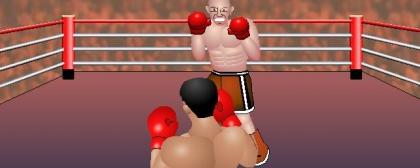 Knockout Box