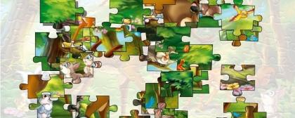 Bambi Jigsaw 5