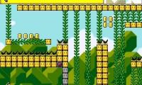 Super Luigi World 1