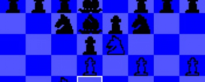 Argerg Chess