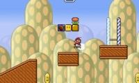 Super Mario Bros: Koopa Chaos