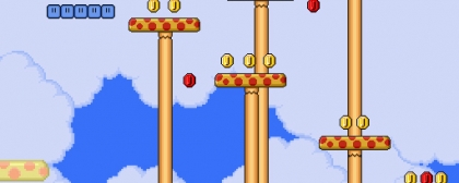 Super Mario Quest De Luxe