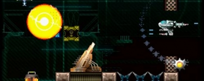 Cybernoid 3: Phoenix