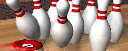 10 Pin Shuffle™ Bowling