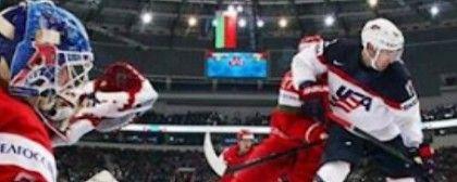 2014 IIHF powered by Škoda