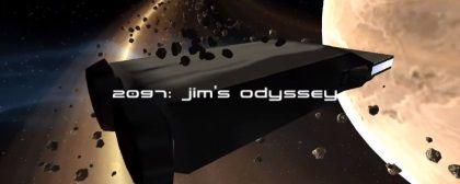 2091: Jim's Odyssey
