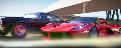 3D Drag Race 2