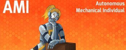 AMI: Autonomous Assistant