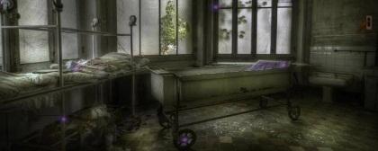 Asylum V