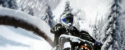 ATV Winter Challenge 2