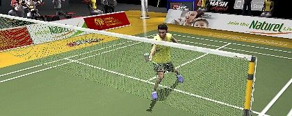 Badminton:Jump Smash™ 2014