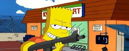 Bart Shootout