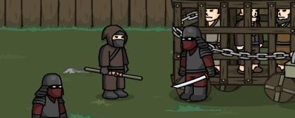 Blade Rampage