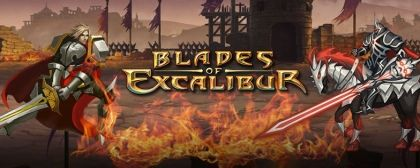 Blades of Excalibur