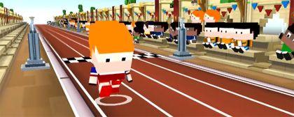 Blocky Athletics