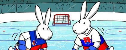 Bob a Bobek: Lední hokej