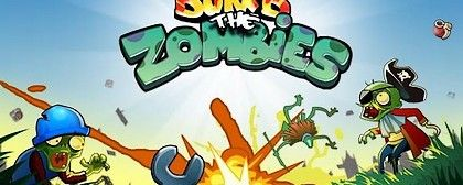 Bomb the Zombies
