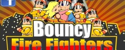 Bouncy Fire Fighters