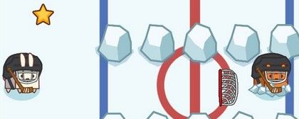 Boximals Hockey