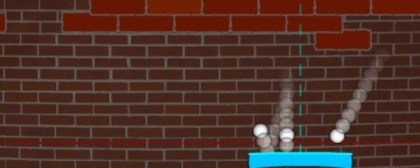 Brick Suppression