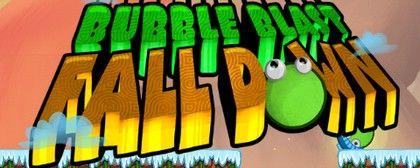Bubble Blast FallDown