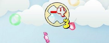 Bubbles Hunter 2