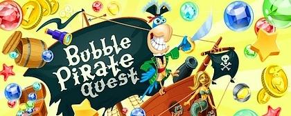 Bubble Pirate Quest