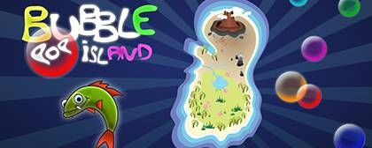 Bubble Pop Island